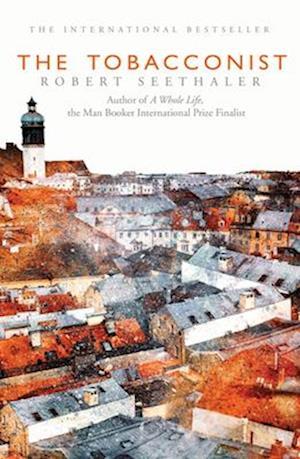 Bog, paperback The Tobacconist