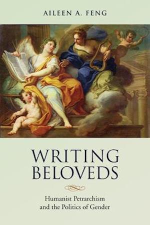 Bog, hardback Writing Beloveds af Aileen Feng