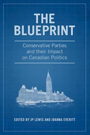 Bog, paperback The Blueprint