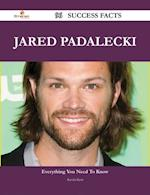 Jared Padalecki 96 Success Facts - Everything you need to know about Jared Padalecki af Kevin Kerr