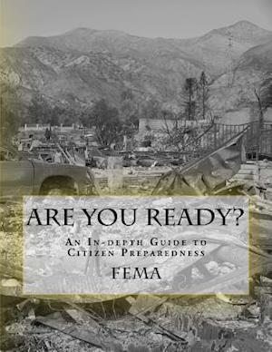 Are You Ready? af Fema