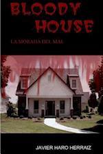 Bloody House af Javier Haro Herraiz