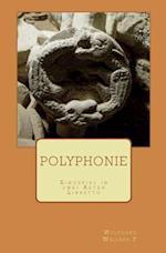 Polyphonie af Wolfgang Wallner-F
