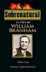 Sobrenatural, Libro Uno af Owen Jorgensen