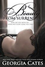 Beauty from Surrender (Beauty Series #2) af Georgia Cates