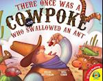 There Once Was a Cowpoke Who Swallowed an Ant (Av2 Fiction Readalong)