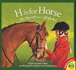 H Is for Horse af Michael Ulmer