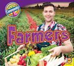 Farmers (People in My Community Paperback)