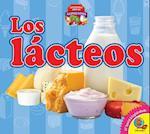 Los Lacteos (Dairy) (Aprendamos Sobre Los Alimentos Lets Learn about Food)