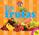 Las Frutas (Fruit) (Aprendamos Sobre Los Alimentos Lets Learn about Food)