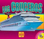 Los Cruceros (Cruise Ships) (Maquinas Poderosas Mighty Machines)