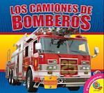Los Camiones de Bomberos (Fire Trucks) (Maquinas Poderosas Mighty Machines)