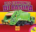Los Camiones de Basura (Garbage Trucks) (Maquinas Poderosas Mighty Machines)