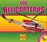 Los Helicopteros (Helicopters) (Maquinas Poderosas Mighty Machines)