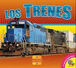 Los Trenes (Trains) (Maquinas Poderosas Mighty Machines)