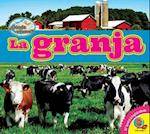 La Granja (Farm) (Donde Vives Where Do You Live)