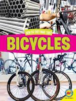 Bicycles (How Do They Make That)