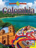 Colombia (Exploring Countries)