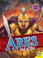Ares (Gods and Goddesses of Ancient Greece)
