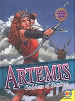 Artemis (Gods and Goddesses of Ancient Greece)
