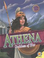 Athena (Gods and Goddesses of Ancient Greece)