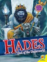 Hades (Gods and Goddesses of Ancient Greece)