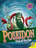 Poseidon (Gods and Goddesses of Ancient Greece)