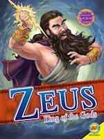 Zeus (Gods and Goddesses of Ancient Greece)