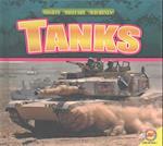 Tanks (Mighty Military Machines)