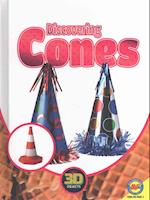 Discovering Cones (3d Objects)