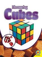 Discovering Cubes (3d Objects)