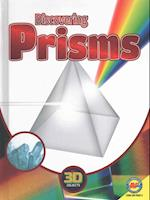 Discovering Prisms (3d Objects)