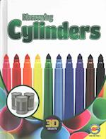 Discovering Cylinders (3d Objects)