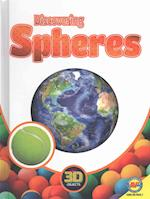 Discovering Spheres (3d Objects)