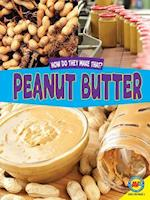 Peanut Butter (How Do They Make That)
