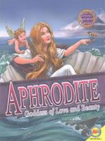 Aphrodite (Gods and Goddesses of Ancient Greece)