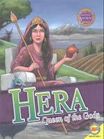Hera (Gods and Goddesses of Ancient Greece)