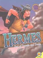 Hermes (Gods and Goddesses of Ancient Greece)