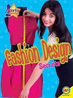 Fashion Design Secrets (Girls Rock!)