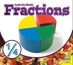 Fractions (Lets Do Math)