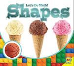 Shapes (Lets Do Math)