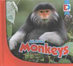 All about Monkeys (Eyediscover)