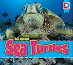 All about Sea Turtles (Eyediscover)