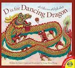 D Is for Dancing Dragon (Av2 Fiction Readalong 2017)