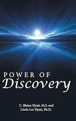 Power of Discovery
