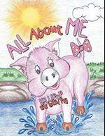 All about Me af Lollipop the Lucky Pig