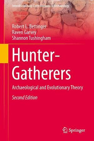 Hunter-Gatherers af Shannon Tushingham