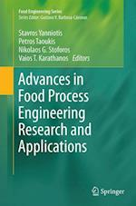 Advances in Food Process Engineering Research and Applications (Food Engineering)
