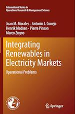 Integrating Renewables in Electricity Markets (INTERNATIONAL SERIES IN OPERATIONS RESEARCH & MANAGEMENT SCIENCE, nr. 205)