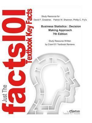 Business Statistics , Decision Making Approach af CTI Reviews
